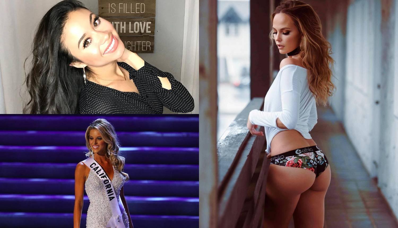 Najbolji gafovi s izbora za Miss Amerike: Eutanazija je cjepivo?