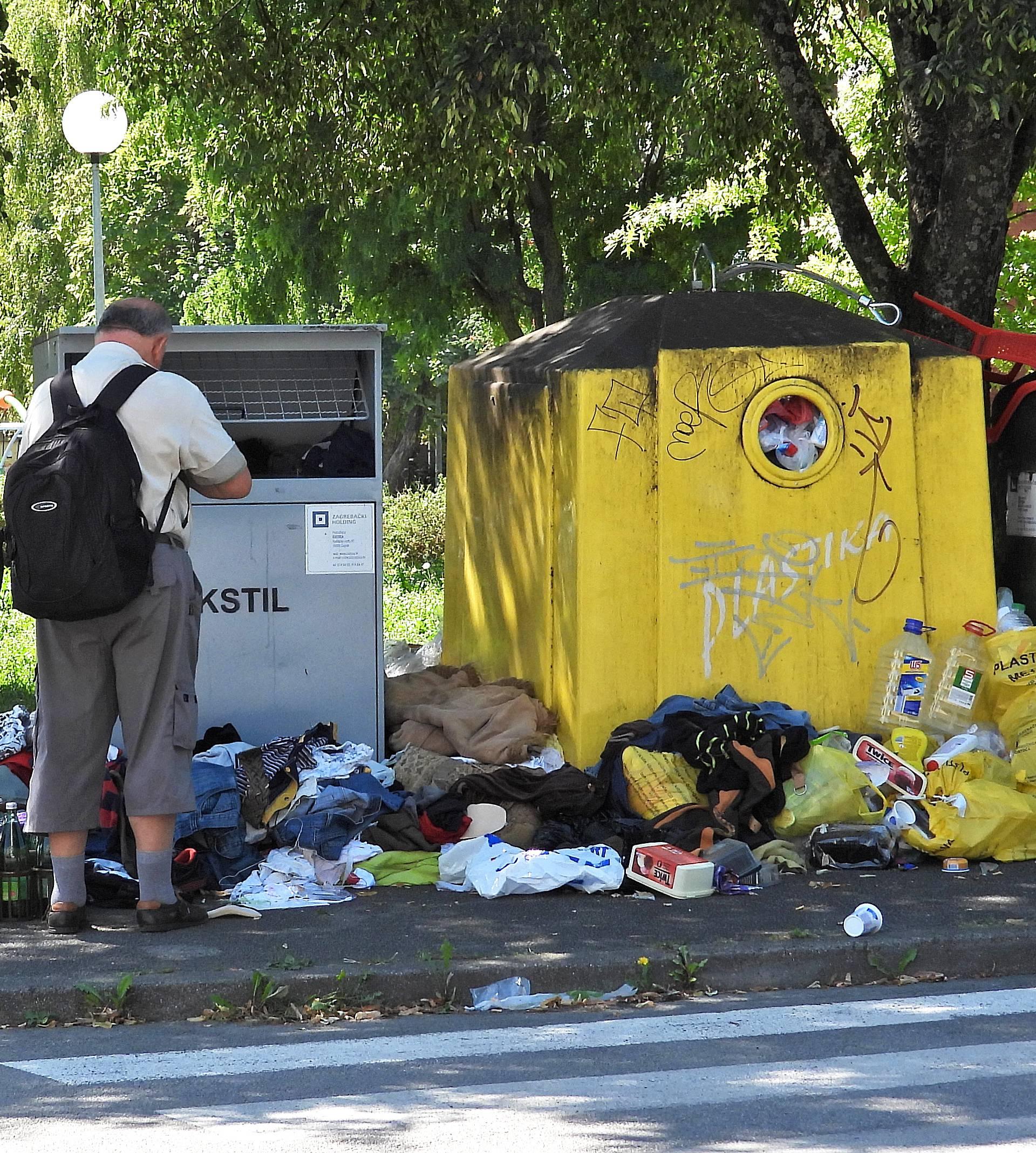 'Nema kompostane i sortirnice, a grad gubi novac na reciklaži'
