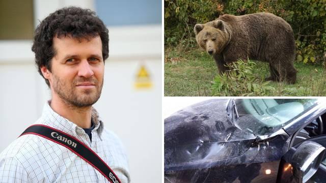 Analiziraju mozak podivljalog medvjeda: 'Ovo se nikada nije dogodilo, istražujemo uzrok'