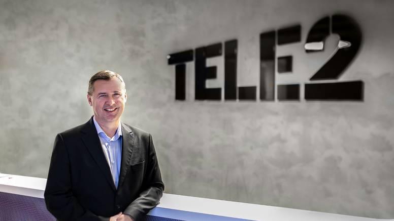 I Tele2 je korak bliže 5G mreži: Uz 4G+ surfat ćemo još brže