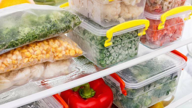 Većina ljudi griješi - ovo su top pravila za odmrzavanje hrane