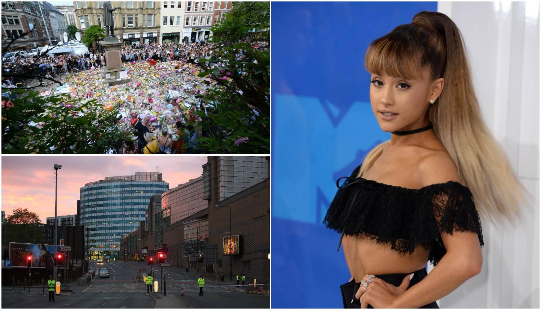 Teroristički napad na koncertu Ariane: Svaki dan mislim na to