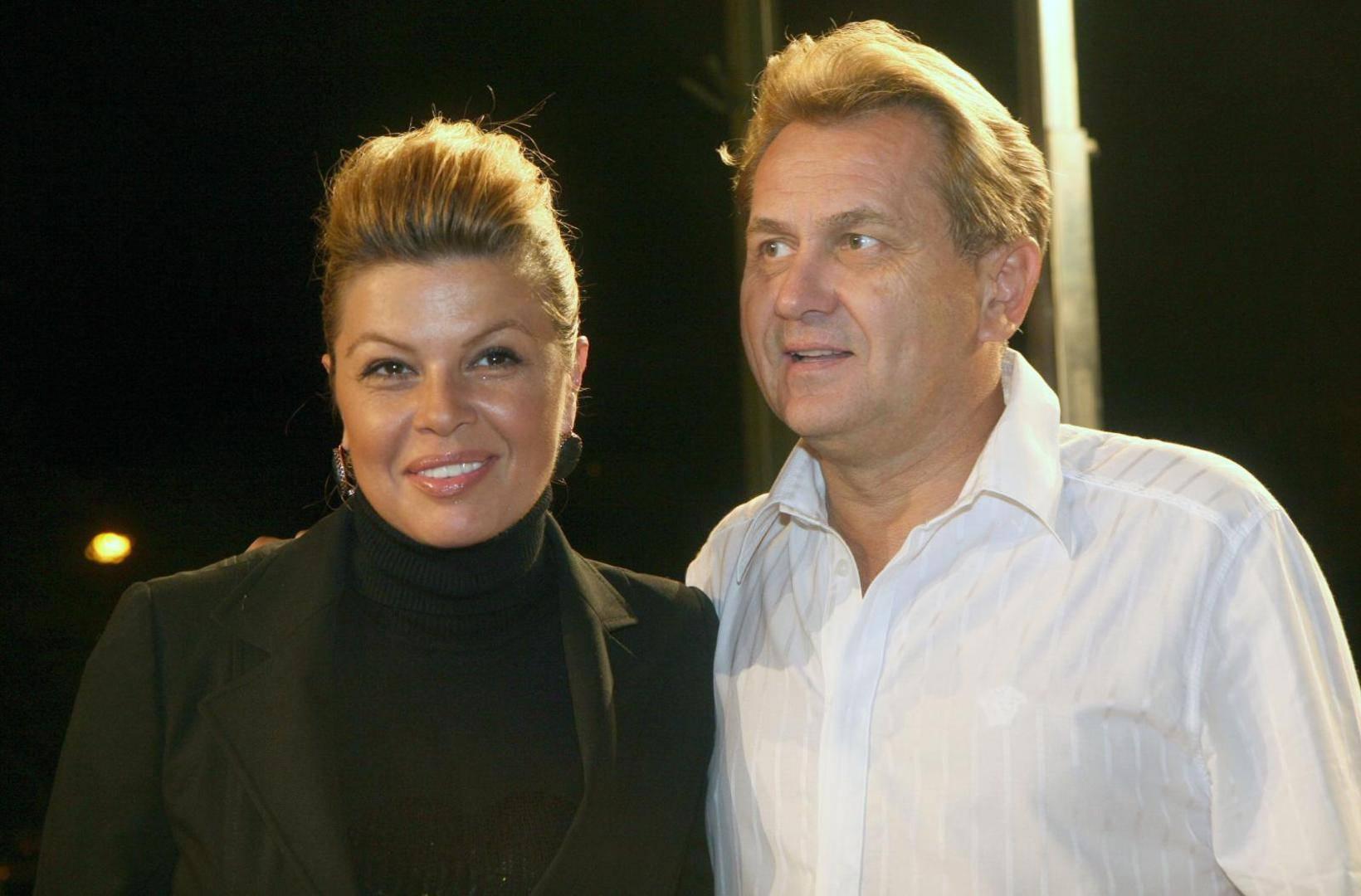 U 69. godini je preminuo bivši suprug glumice Mije Begović