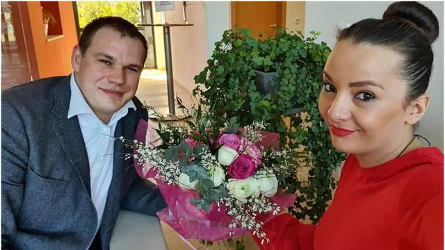 BB Mirjana rodila sina: 'Isti je tata, na mene nema baš ništa'