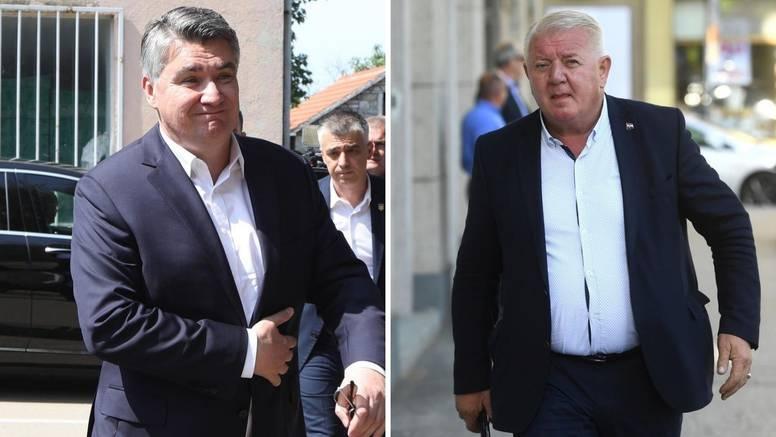 Milanović: Đakić nije general, on je propalica. Sljedeće godine ću organizirati na svoj način