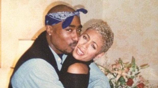 Jada Pinkett Smith: Dilala sam drogu kad sam srela Tupaca...