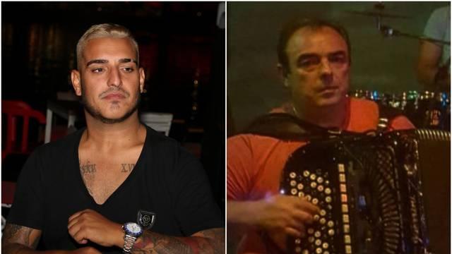 Preminuo je otac folk pjevača Darka Lazića: 'Nije izdržao...'