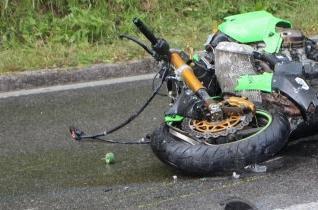 Pijani motociklist (16) pokosio je tri pješakinje u Starigradu