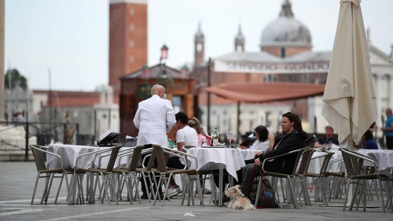 U Italiji više nigdje bez Covid potvrde: Potrebna i za vlakove, avione, trajekte i autobuse...