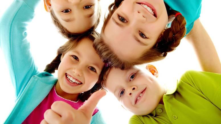 Obilježava se Svjetski dan osmijeha: rascjepi usne i nepca danas se uspješno liječe