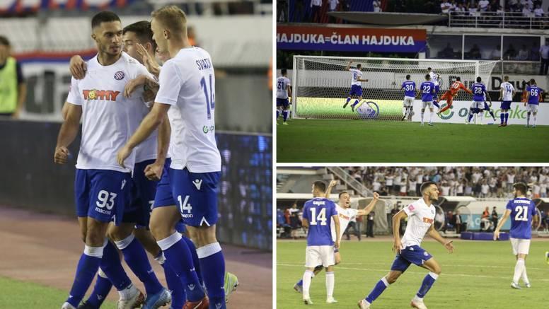 Jradi u Apollonu: 'Pobjedu u derbiju i gol ću zauvijek pamtiti'