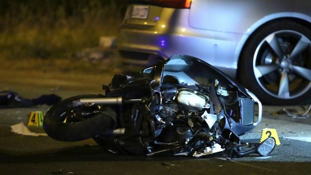 Brodarica: U prometnoj nesreæi smrtno stradao motorist