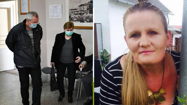 Optuženi supružnici se i dalje brane šutnjom, a vještakinja tvrdi: 'Slavica je bila ubrojiva'