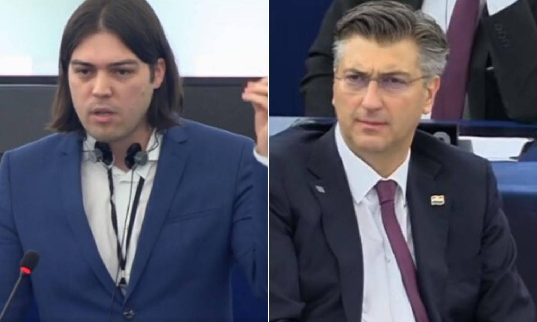 Sinčić Plenkoviću: Ponašate se kao prevarant, a ne premijer!