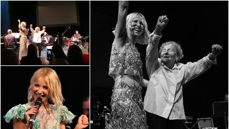 Bakica (87) prekinula koncert Danijeli: Neopisivo, rasturila je