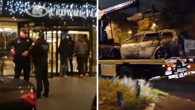 Biznismena upucali snajperom, u hotelu je bio i Milorad Dodik