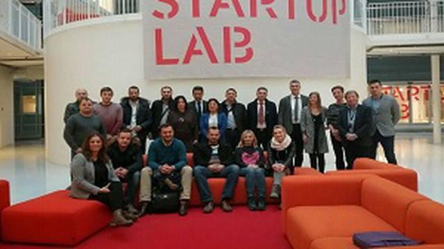 """Projekt Grada Kutine """"From local to global"""" za poduzetnike"""