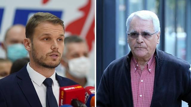 Milojko Pantić: 'Mladi poput Stanivukovića zarazili su se slobizmom i šešeljizmom'