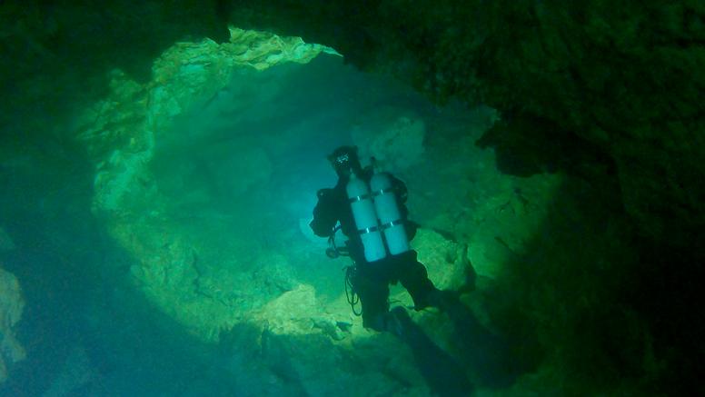 Još jedno veliko speleološko otkriće u Hrvatskoj: 'Sanjali smo ovaj pothvat 51 godinu!'