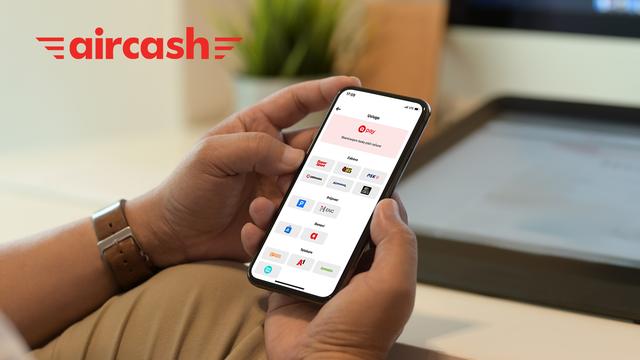 Hrvatski fintech širi poslovanje na tržišta EU: Aircash aplikaciju koristi više od 100.000 ljudi