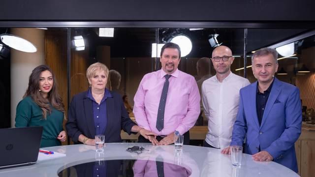 'Škoro i Most sad će Plenkovića moliti da ode na kavu s njima'