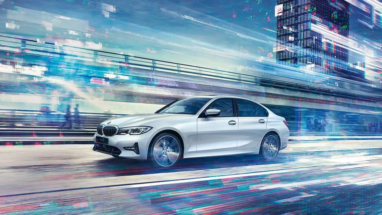 Bez čekanja do novog BMW-a serije 3: u svim poslovnicama dostupan je za isporuku odmah