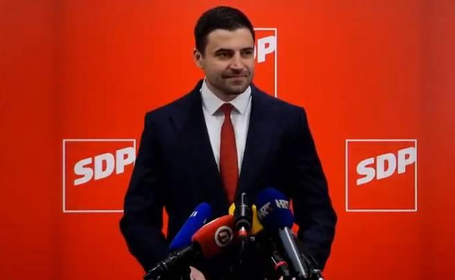 Predstavljena Restart koalicija: 'Obranimo Hrvatsku od HDZ-a'