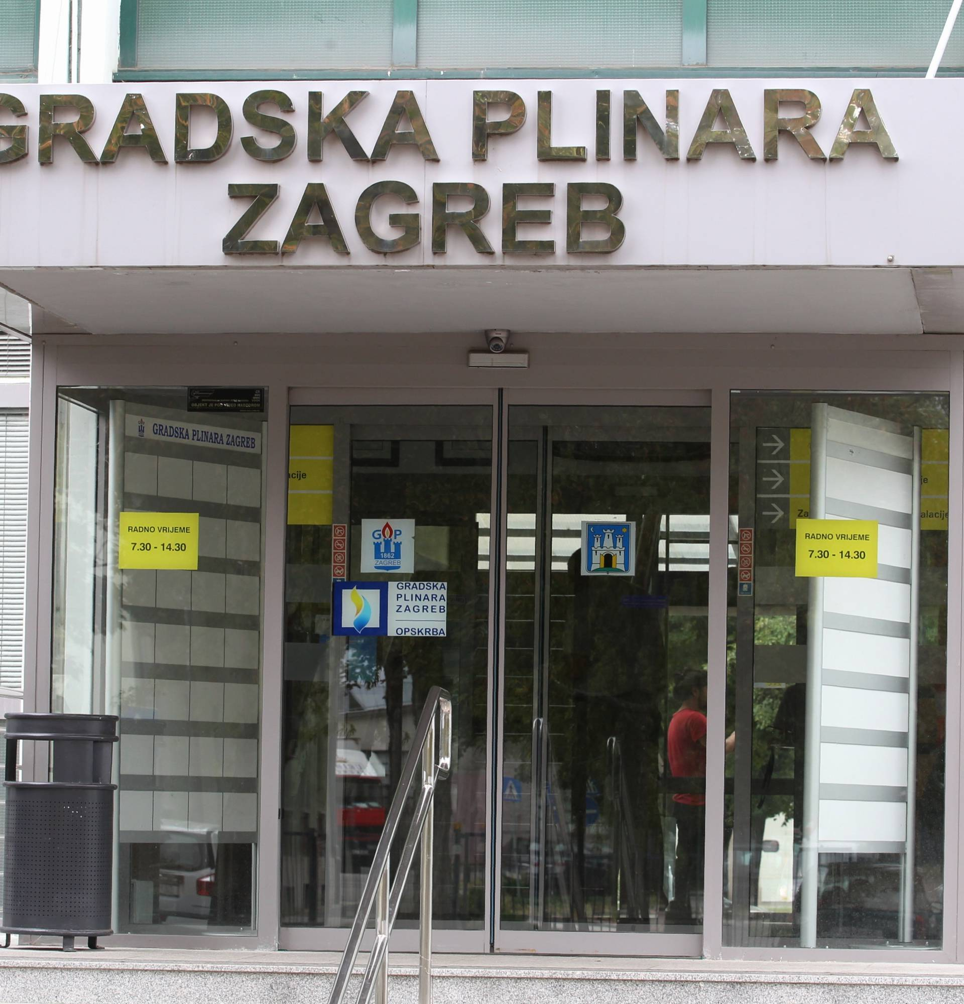 Zagrebačkoj  Plinari sad prijeti stečaj zbog Vladimira Putina