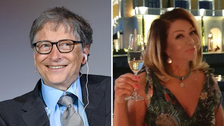 Ukraden javno pozvala Gatesa: Bille, dođi da ostarimo zajedno!