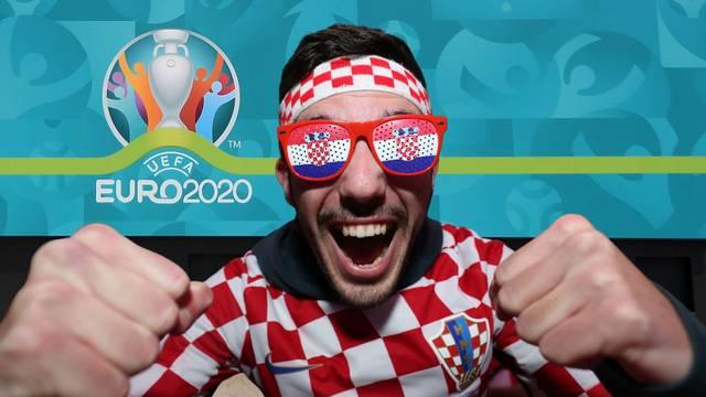 Ajmo, vatreni: Udobno se smjestite u hladovinu Chill&Grilla i navijajte za Hrvatsku