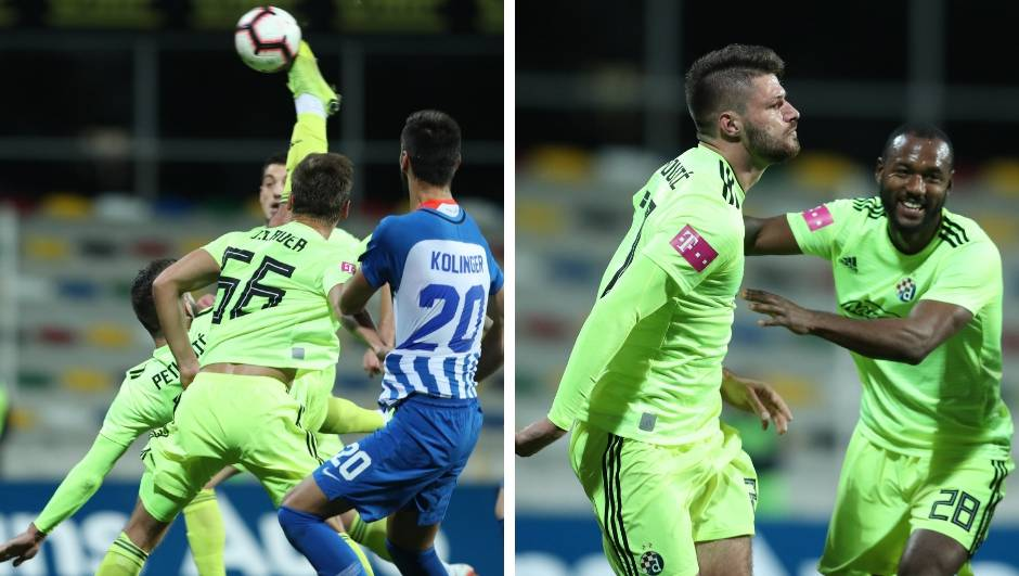 Dinamo ponovno ima kralja škarica, Petković kao Jerković