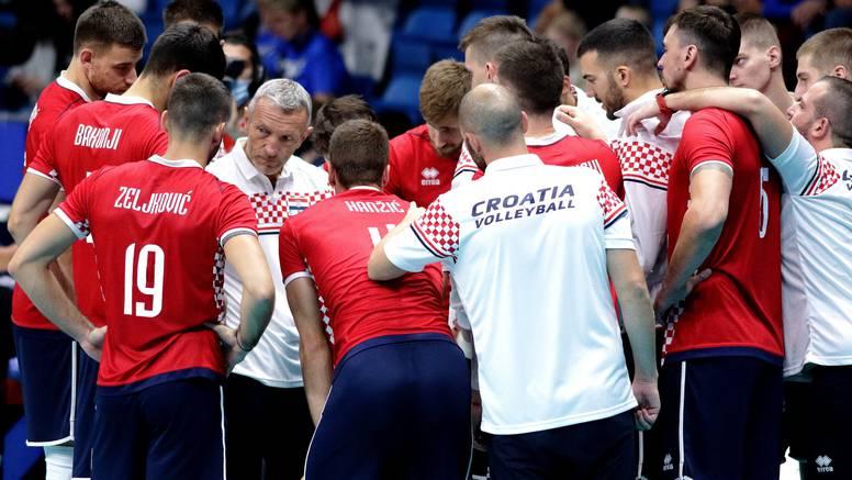 Hrvati najavili puno bolje dane: 'Ovo je tek početak lijepe priče'