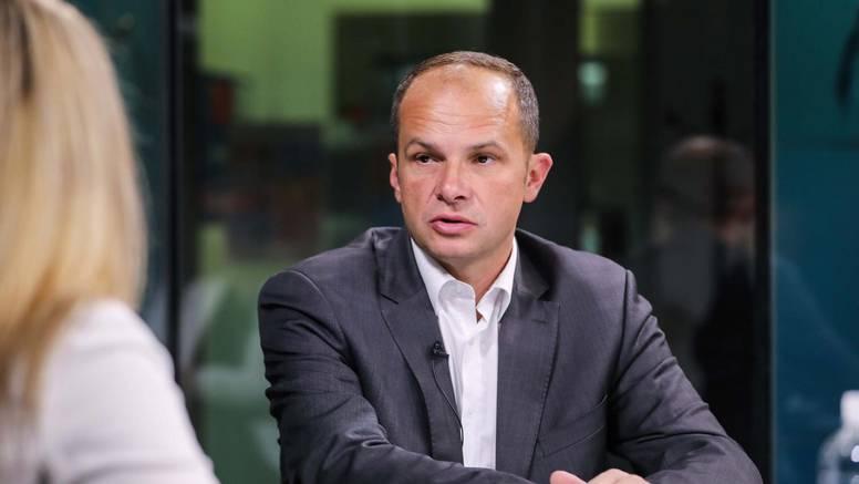 'S Karamarkom na čelu HDZ-a je pušten jedan zloduh prošlosti'