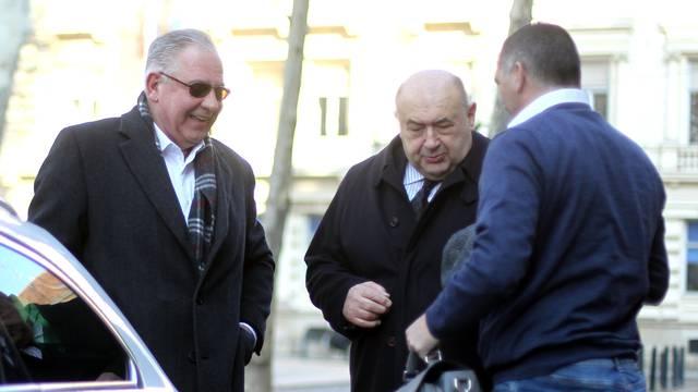 Ivo Sanader: 'Dokazat ću svoju nevinost, nisam za ništa kriv!'