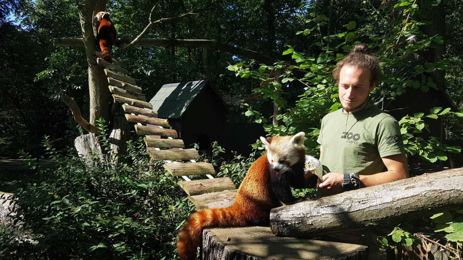 Zatvoren zagrebački Zoološki da se timaritelji ne bi zarazili