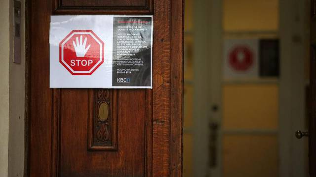 Kršenje samoizolacije: Već smo slali prve kazne od 8000 kuna