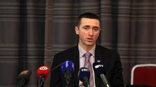 "Vukovar: Ivan Penava osnovao stranku ""Ivan Penava - nezavisna lista"""