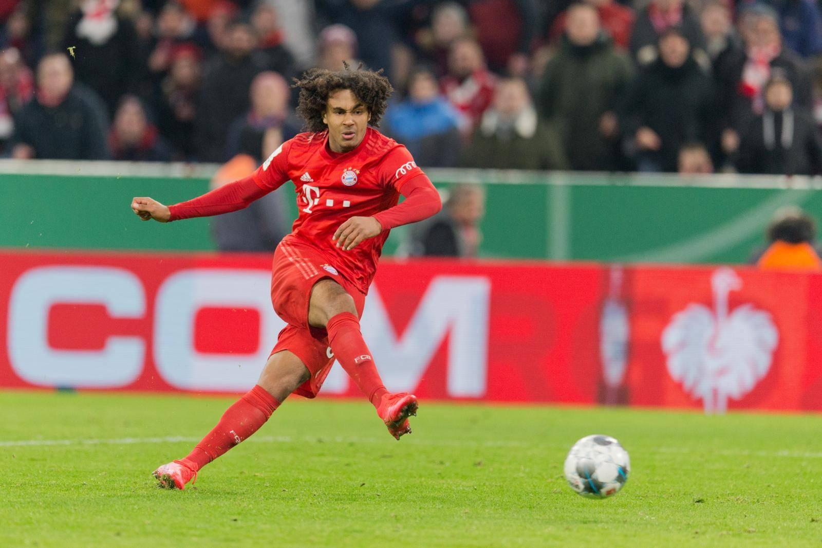 GES / Football / FC Bayern Munich - TSG Hoffenheim, 05.02.2020