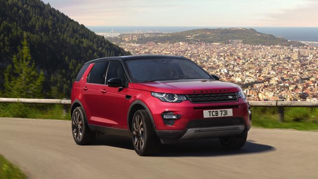 Land Rover najavljuje proslavu 70. godišnjice