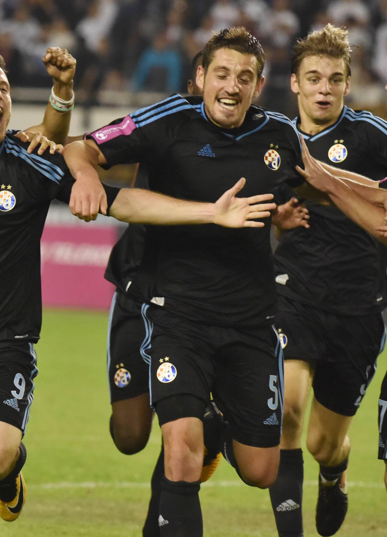 Dinamo htio 2,5 milijuna € za Angela, na kraju su izvukli 1,5