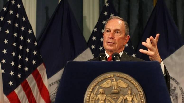 Milijarder Michael Bloomberg predao papire za predsjednika