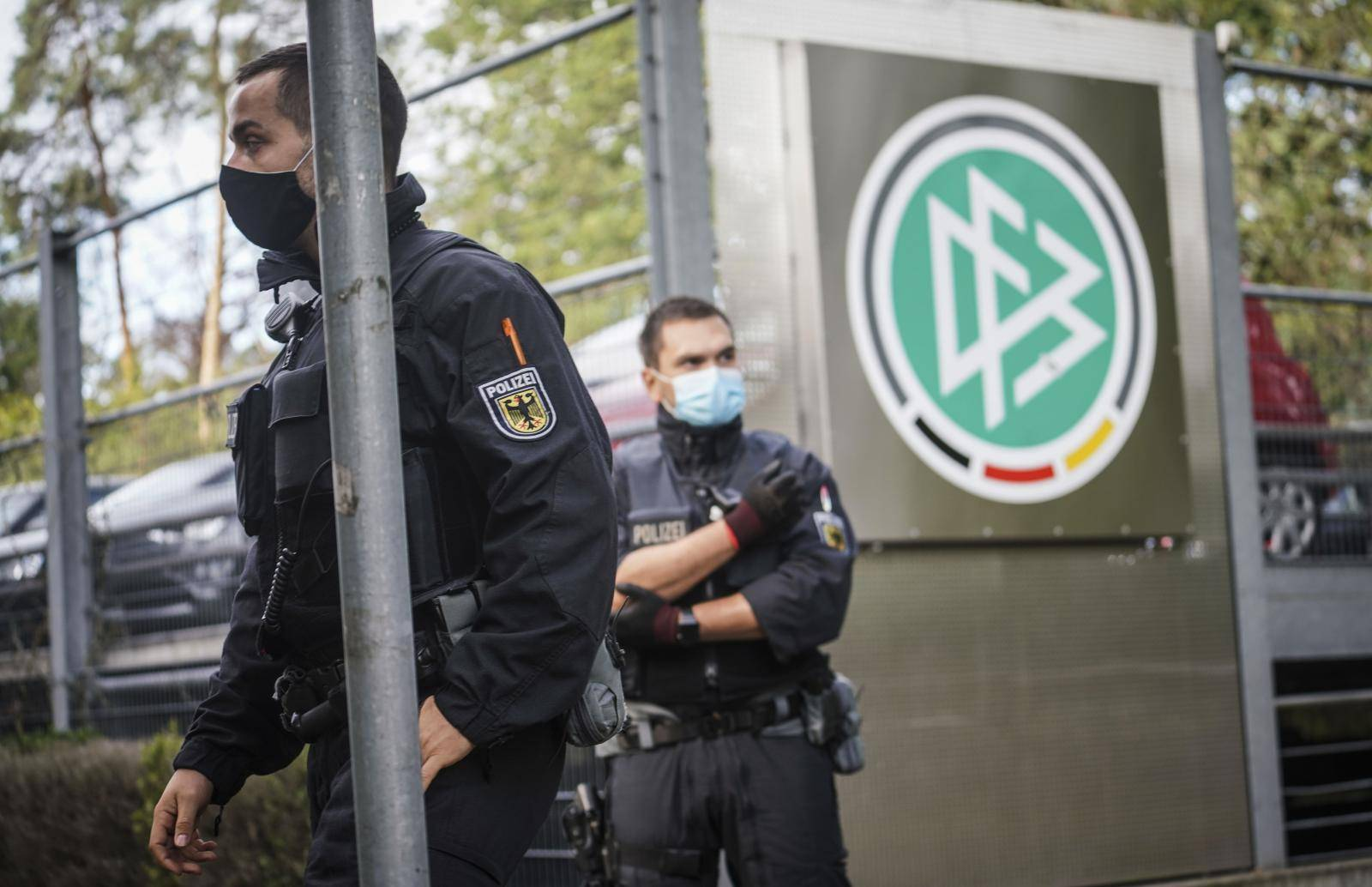 Search at DFB