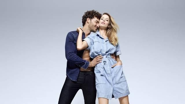 Jeans je uvijek u modi - najpopularniji modeli