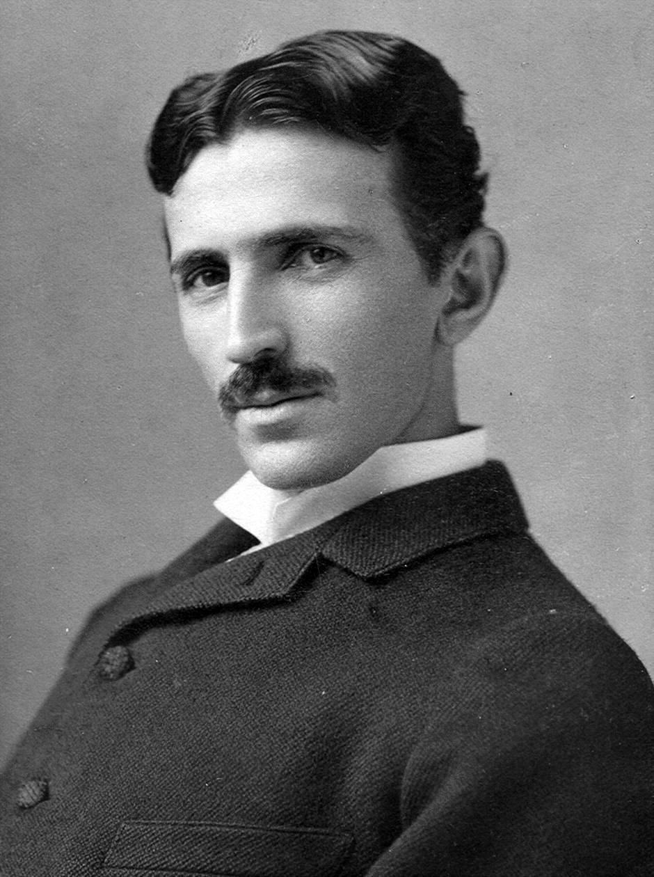 Živi kao Tesla: Lički genijalac spavao je malo, obožavao krumpir ali jeo je vrlo umjereno