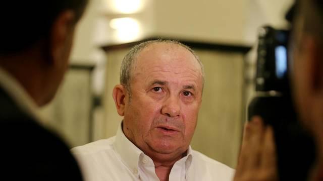 Željko Kerum dobio je drugo unuče: 'Što više dice, to bolje'