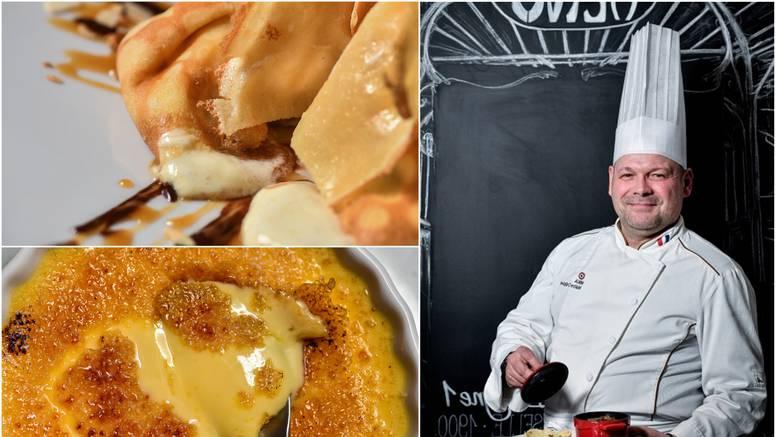 Bistro Le Mika u Zagrebu: Tako ukusno da 'naučite' i francuski