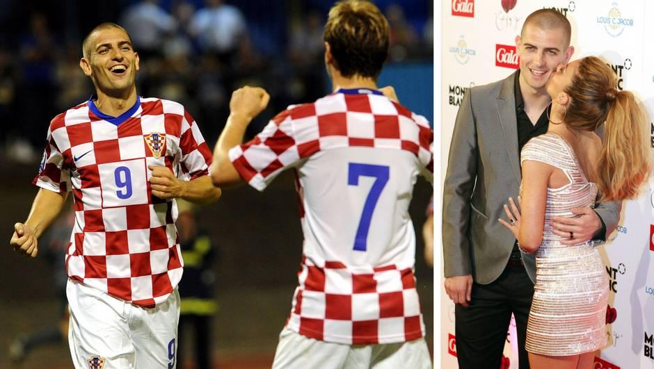 Petrić: Da ja još igram, moja bi supruga Grkinja navijala za nas