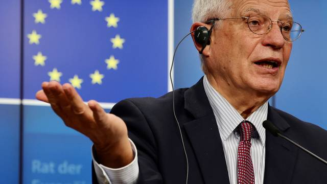 'Turska se sve više udaljava od EU-a, potiče napetost s Ciprom'