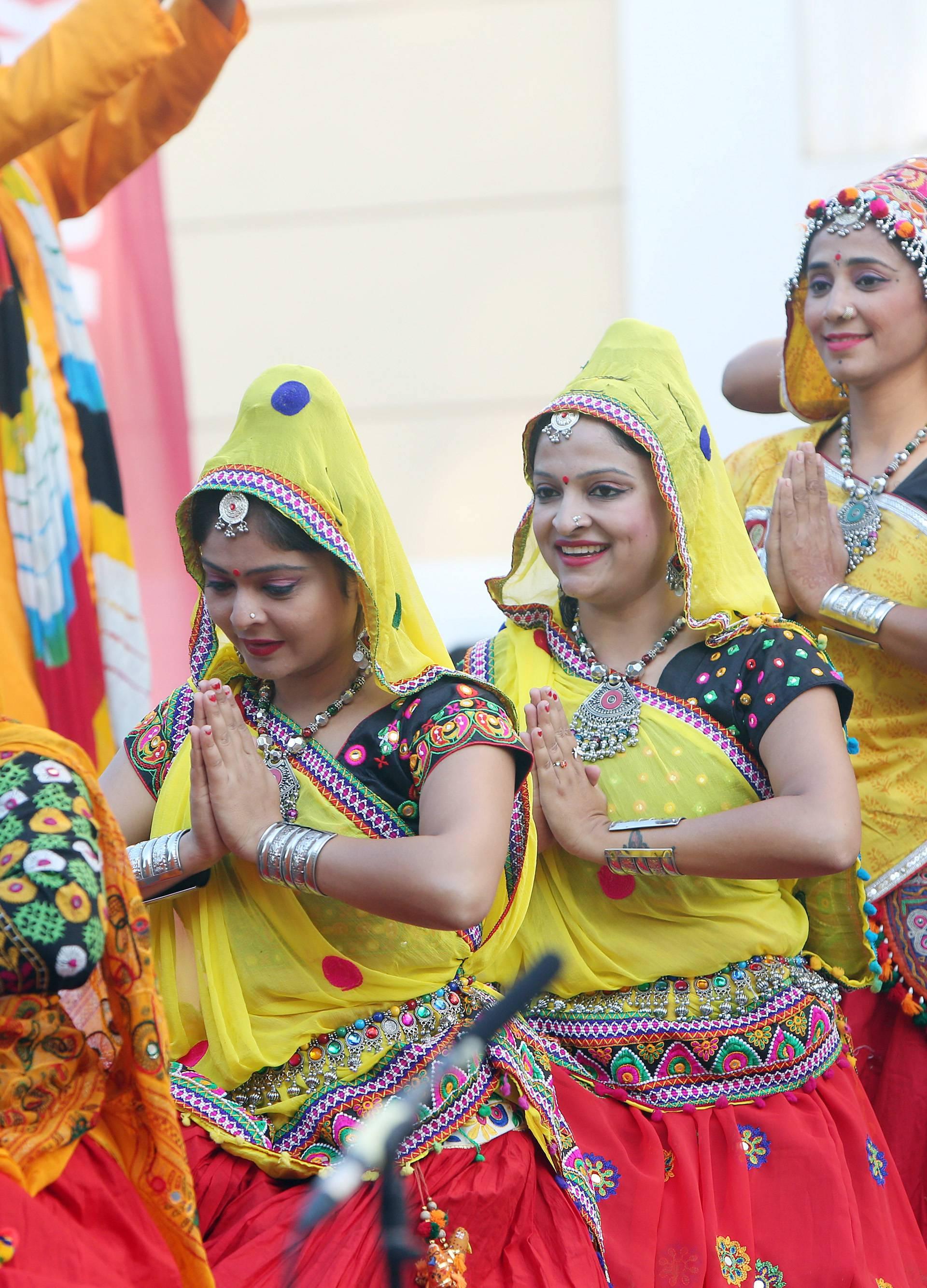 Indijsko vijeće za kulturne odnose bilježi 70.-u obljetnicu