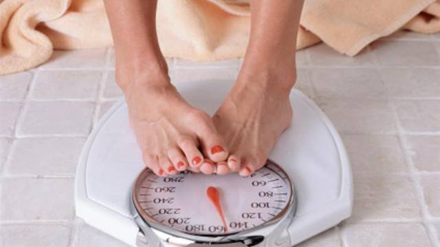 Što je normalno variranje težine i kako trebamo pratiti rezultate